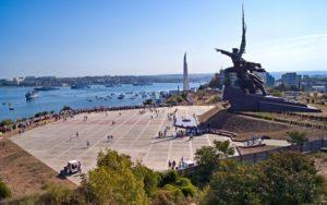 Севастополь: достопримечательности, интересные места