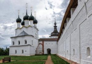 Церковь Григория Богослова
