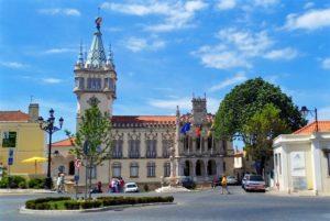 Городская ратуша Синтры
