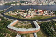 Исторические музеи Санкт-Петербурга