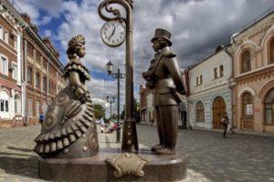 Киров: достопримечательности города