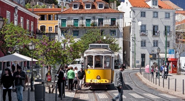 Лиссабон (Португалия): достопримечательности