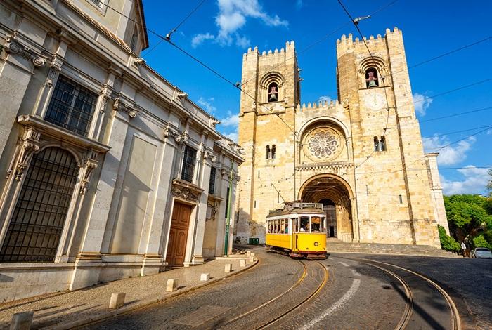 Лиссабонский собор
