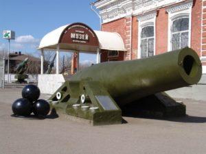 Музей истории Мотовилихинского завода