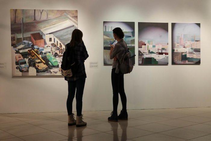 Музей современного искусства «PERMM»