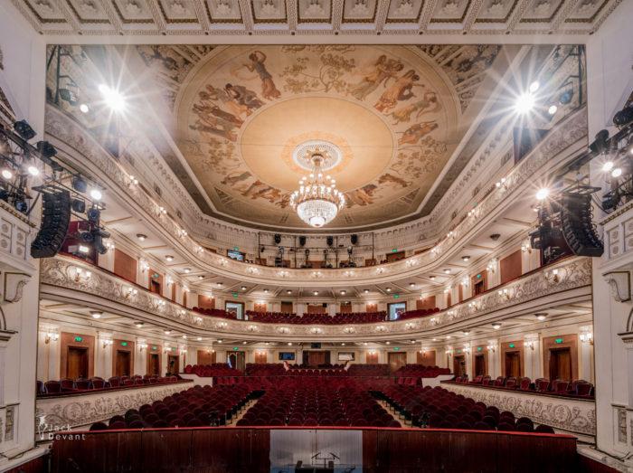 Пермский академический театр оперы и балета имени П. И. Чайковского