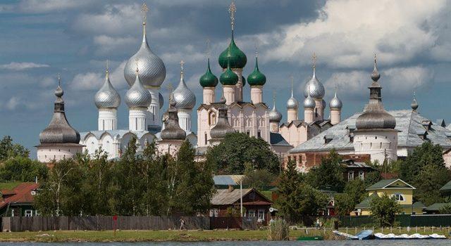 Ростов Великий: достопримечательности, что посмотреть за один день
