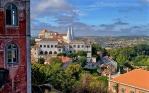 Синтра (Португалия): достопримечательности