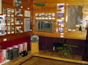 Музей Миная Шмырева
