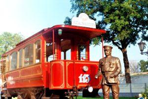 Музей витебского трамвая