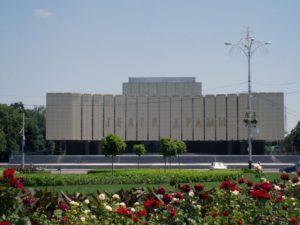 Академический Театр драмы имени Горького