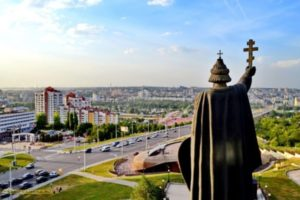 Белгород: достопримечательности, что посмотреть за один день