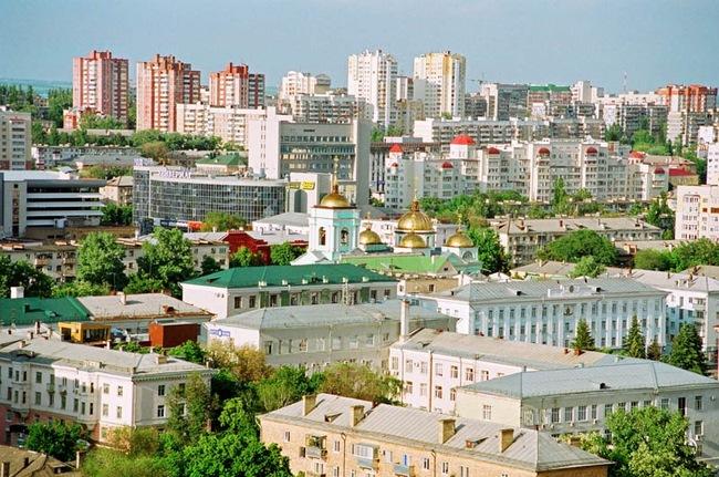 Белгород: достопримечательности города