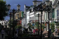 Брест достопримечательности города