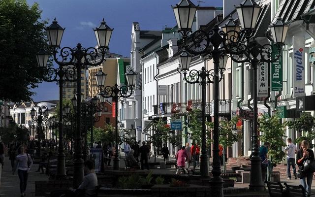 Брест: достопримечательности города