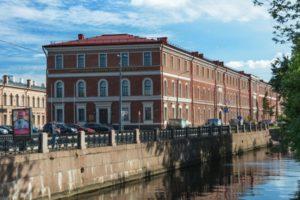 Интересные музеи Санкт-Петербурга