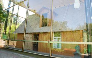 Историко-культурный музейный комплекс в Разливе