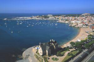 Кашкайш (Португалия): достопримечательности