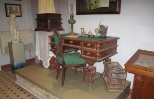 Краеведческий музей города Ломоносов
