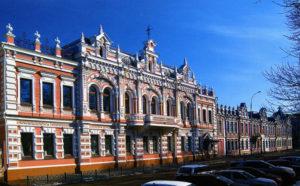 Краснодарский историко-археологический музей имени Фелицына