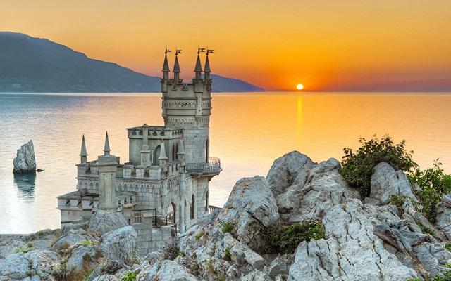 Что обязательно нужно увидеть и сделать в Крыму