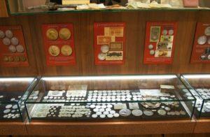 Музей истории денежного обращения