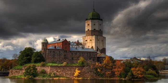 Музей «Выборгский замок»
