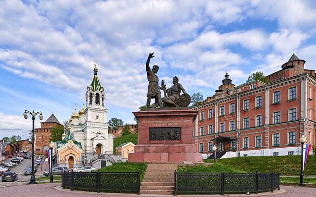 Нижний Новгород. Достопримечательности, что посмотреть за один день летом, зимой, куда сходить с детьми, отзывы туристов