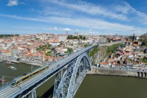 Порту (Португалия): достопримечательности