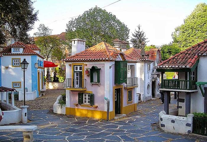 Португалия в миниатюре