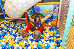 Развлекательно-познавательные парк для детей и взрослых «Волшебная Миля»