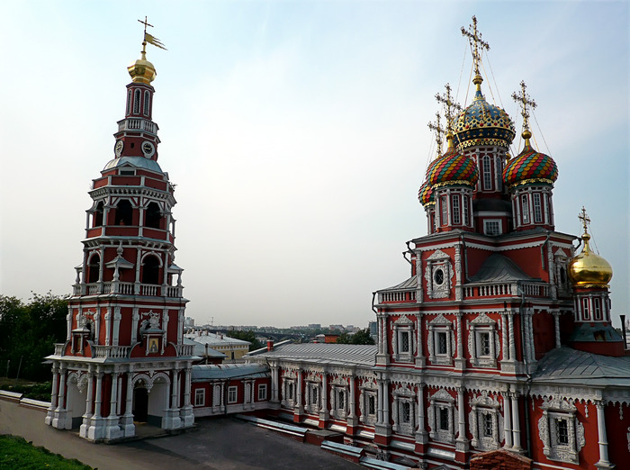 Рождественская церковь