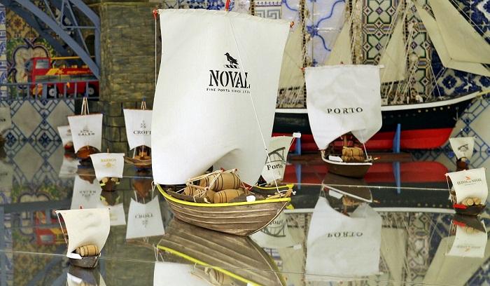 Винодельческие традиции Порту