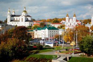 Витебск: достопримечательности и туристические маршруты