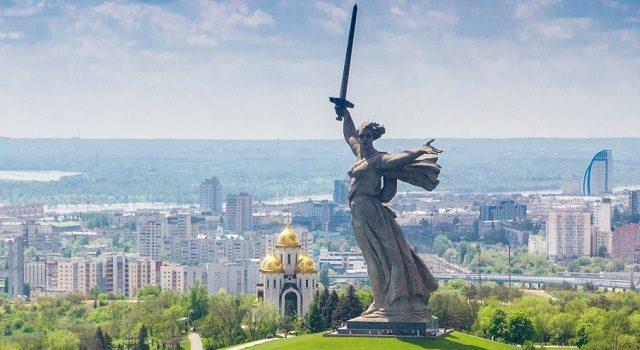Волгоград: достопримечательности, куда сходить