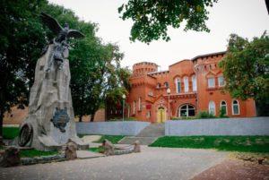 Музей Смоленщина в годы Великой Отечественной войны