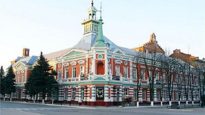 Азовский историко-краеведческий музей