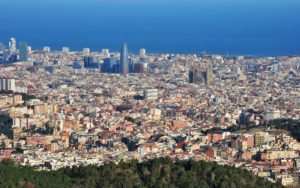 Барселона, город в Испании: достопримечательности