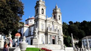 Кафедральный собор Браги