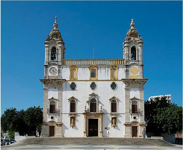 Церковь ду Карму
