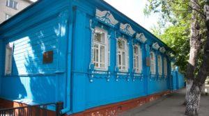 Дом-музей В.А. Дегтярева в Коврове