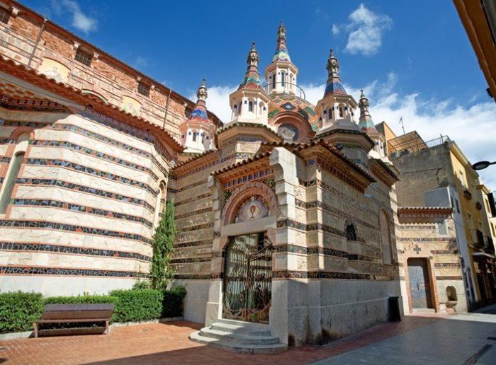 Església de Sant Roma