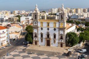 Фару (Португалия): достопримечательности