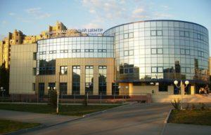 Информационный центр Волгодонской (Ростовской) АЭС)