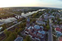 Ковров: достопримечательности города