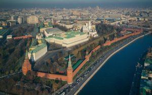Московский Кремль: достопримечательности