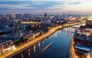 Москва: достопримечательности которые необходимо посмотреть
