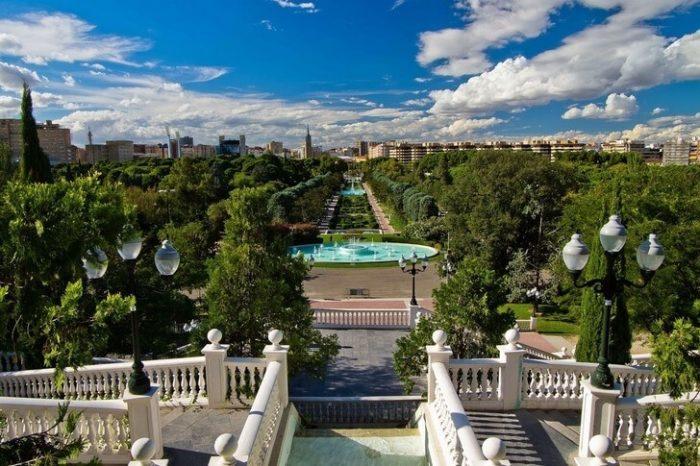 Парк Гранде Хосе Антонио Лабордета