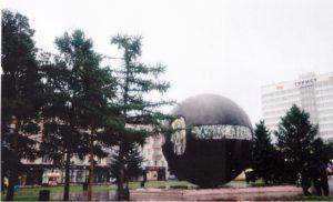 Площадь Бухгольца