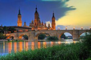 Сарагоса (Испания): достопримечательности
